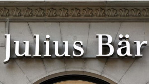 Julius-Baer-BANK