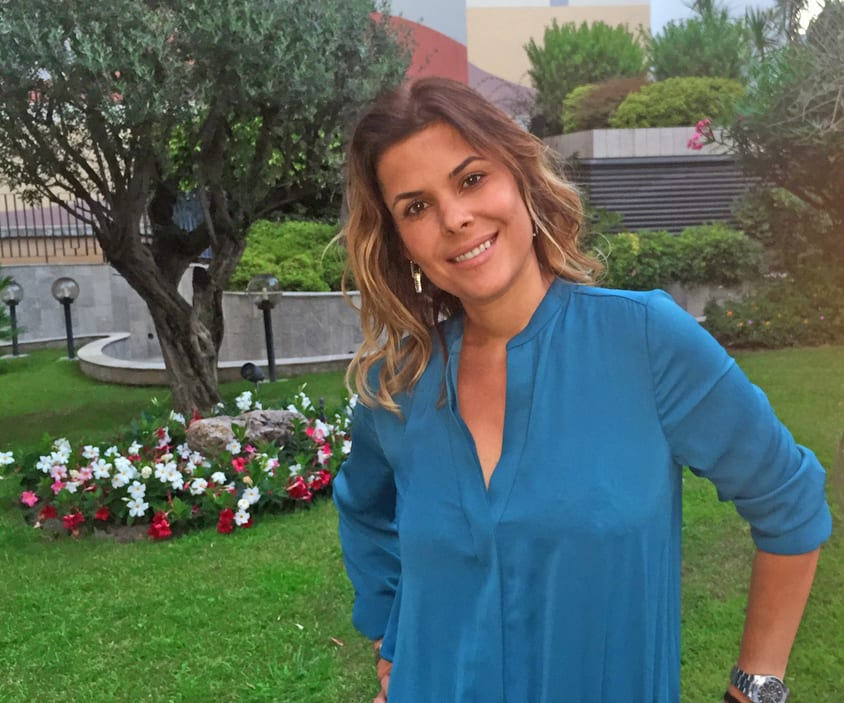 Tereza Mahot of NavigatorsYachtClub.com provides yacht owners with information about Mediterranean ports
