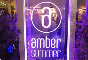 amber summer