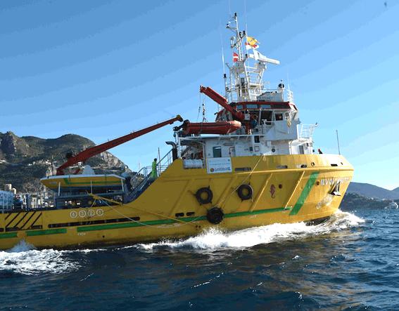 ramogepol boat
