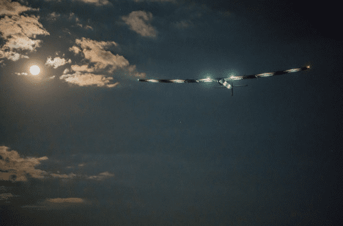 solar impulse moon