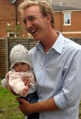 Will Black, from the UKSA sailing academy bursary website