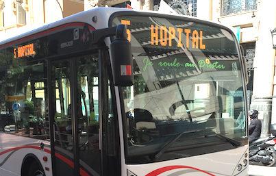 5 bus