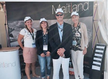 Maitland Monaco at MYS 2015