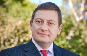 Head of Monaco Tourist and Convention since 2011, Mr Guillaume Rose