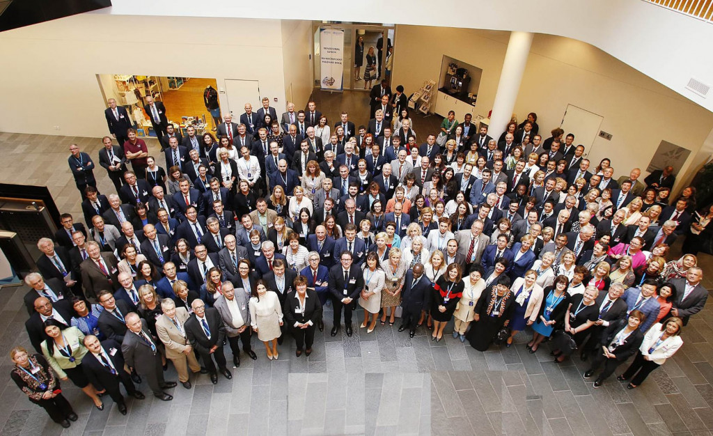 66th session of the WHO Regional Committee for Europe.