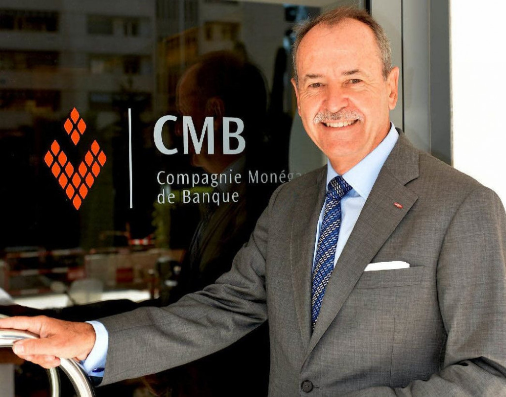 Mr Werner Peyer has been Managing Director of the Compagnie Monégasque de Banque since 2010.