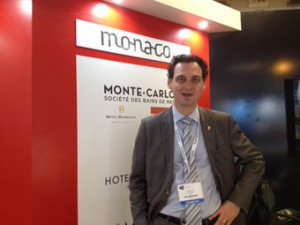 Guy Antognelli, Deputy General Manager Monaco Government Tourist and Convention Authority
