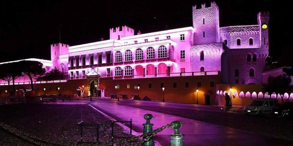 Photo: Facebook Pink Ribbon Monaco