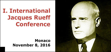 """No religion spread as fast as the belief in full employment, and in this roundabout way, allowed governments that had exhausted their tax and borrowing resources to resort to the phony delights of monetary inflation."" Jacques Rueff (1896-1973), 7th Minister of State of Monaco"