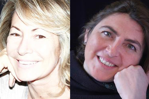 Corinne Kiabski, takes over as DTC's Director of Communication and Valérie Tomatis-Nouailhac moves into post of Deputy.