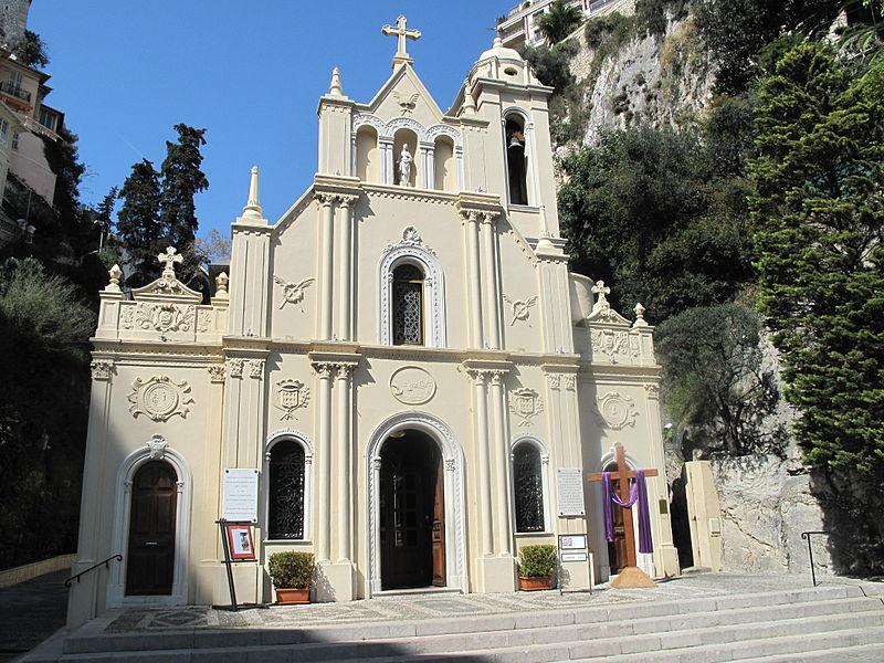 Sainte-Devote_(Monaco)