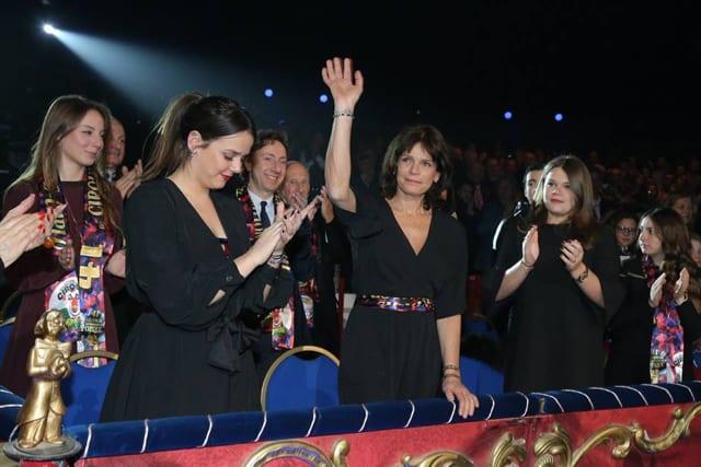 Photo: Facebook Festival International du Cirque de Monte-Carlo