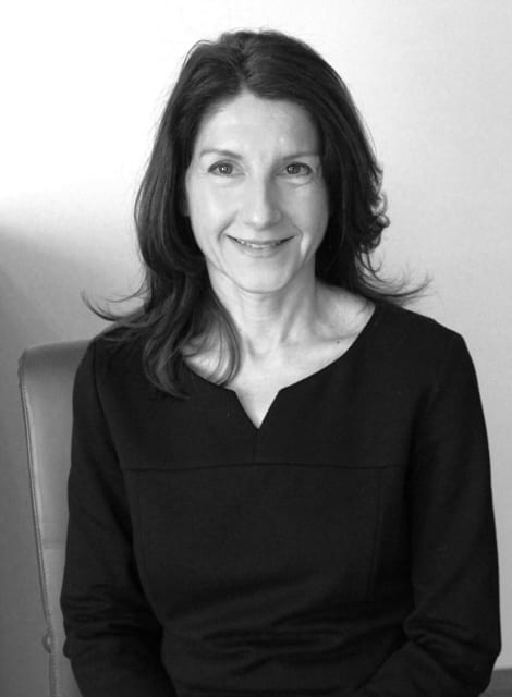 Joanne Chappell, newly-appointed Director Barclays Private Banking division in Monaco
