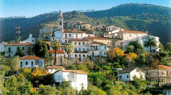 Principality of Seborga, the microstate above the Ligurian town of Bordighera.