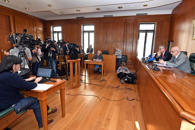 Photo: Manuel Vitali/ Direction de la Communication