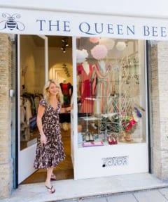 The Queen Beekatie