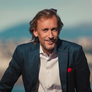 Avinco CEO Francois Gautier. Photo: avinco.net