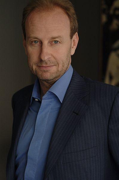 Yves Bouvier. Photo: Hpetit21