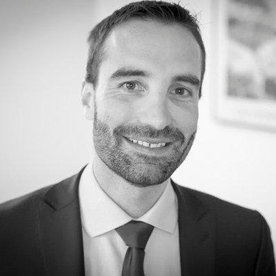 Jean-Yves Saussol, CEO of La Ciotat Shipyards. Photo: Linkedin