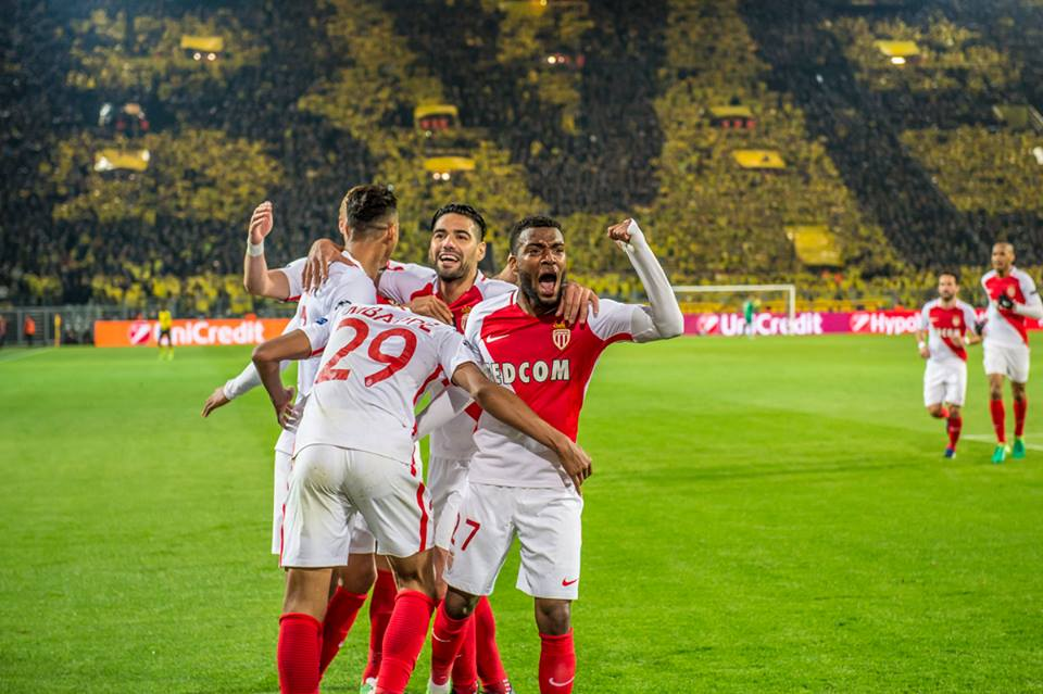 Photo: Facebook AS Monaco