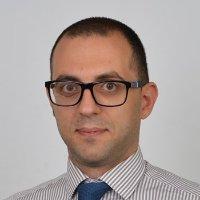 Dr Domenico Campa. Photo: Linkedin