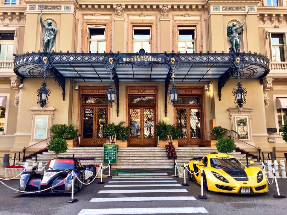 Photo: Facebook Top Marques Monaco
