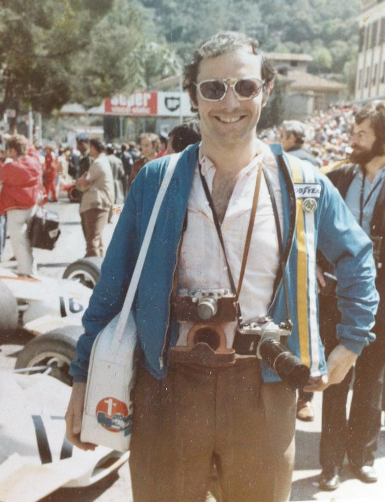 Andrew Frankl, 1966