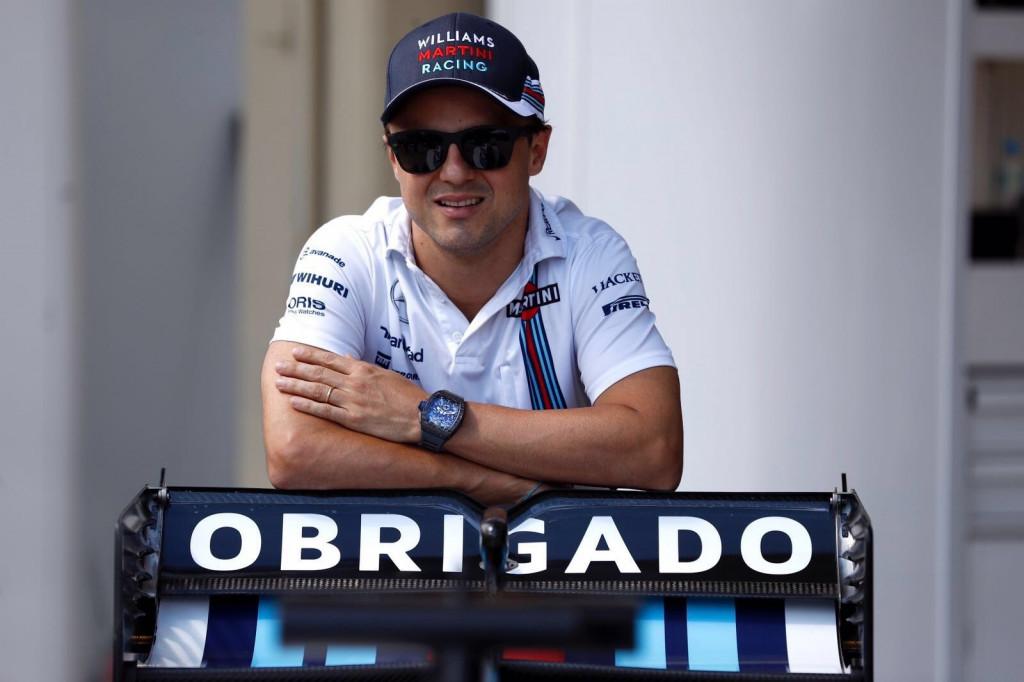 Felipe Massa will race his 15th Monaco Grand Prix on Sunday.