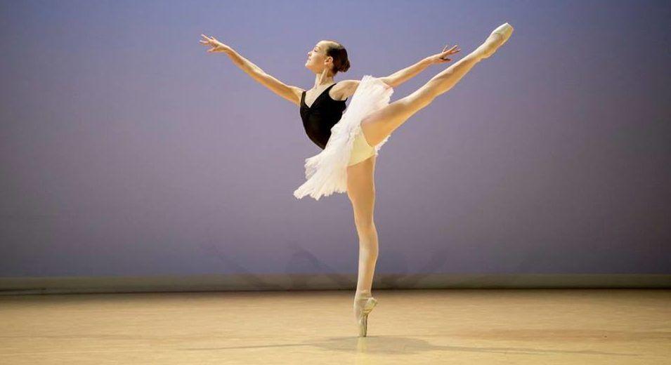 Photo: Facebook Academie de Danse Princesse Grace