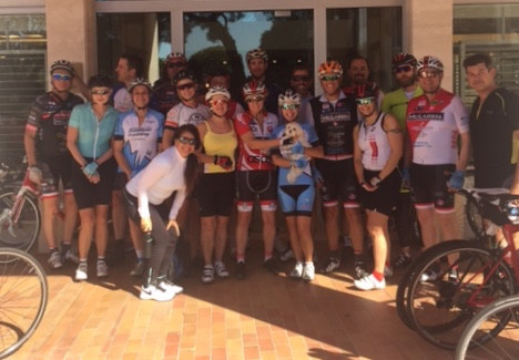 39 Cycle Club has first ride Sunday, June 11