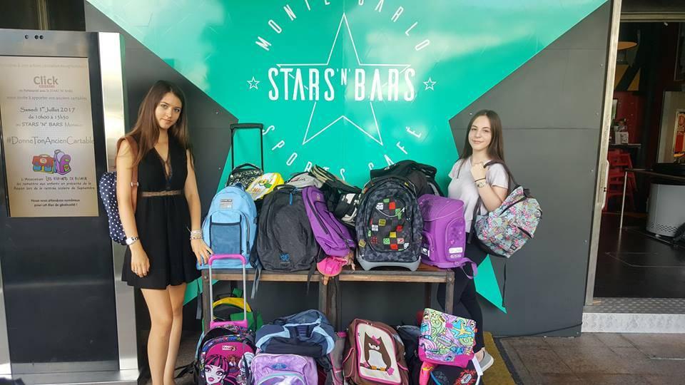 Photo: Facebook StarsnBars