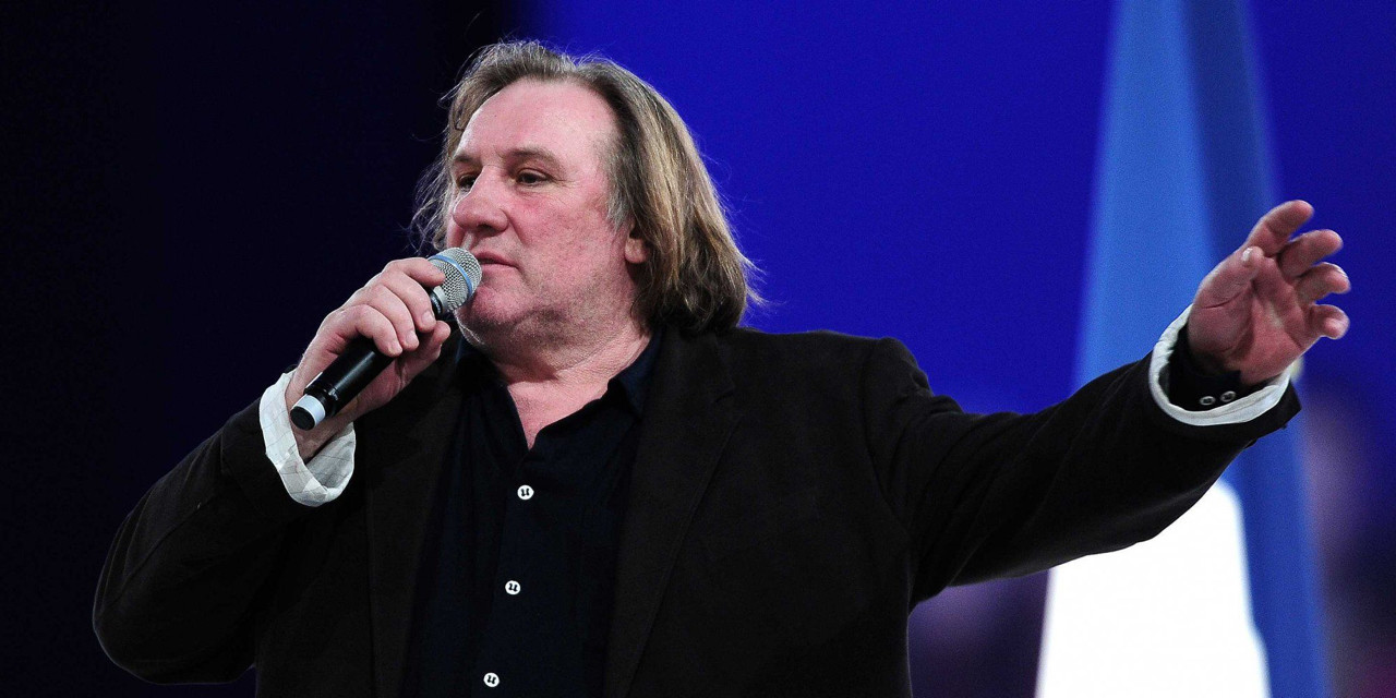 depardieu credit Alfred and Sipa