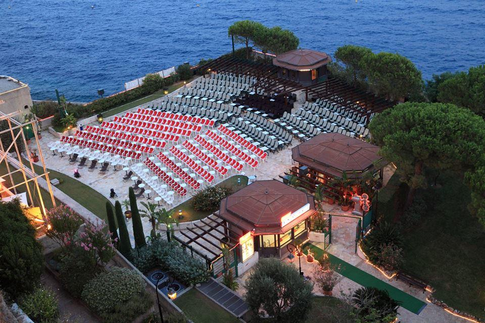 Photo: Facebook The Monaco Open Air Cinema