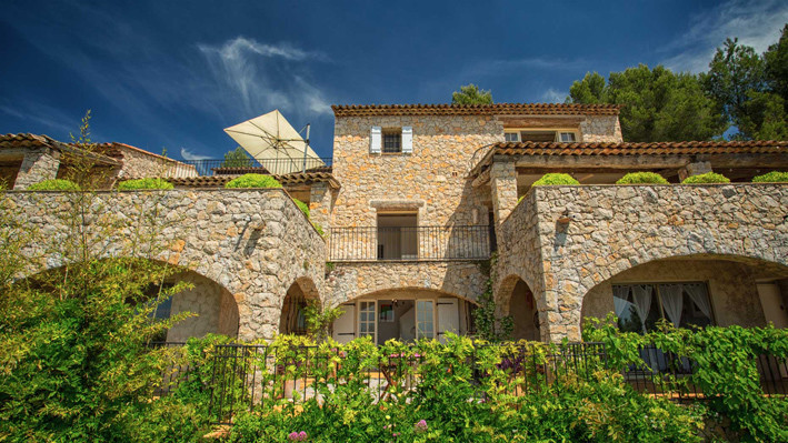 LuxYoga Villa
