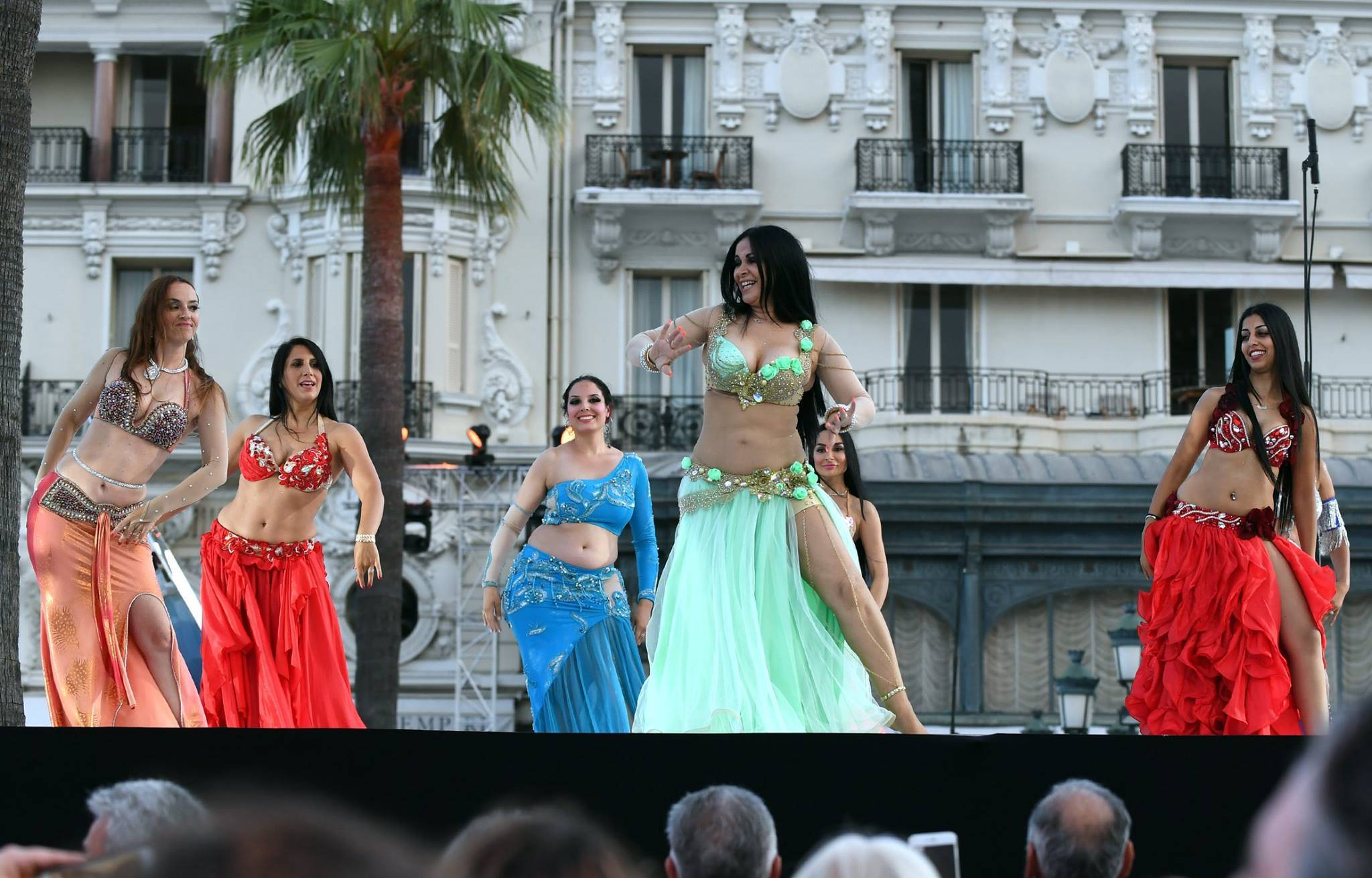 Photo: Facebook Monaco Info