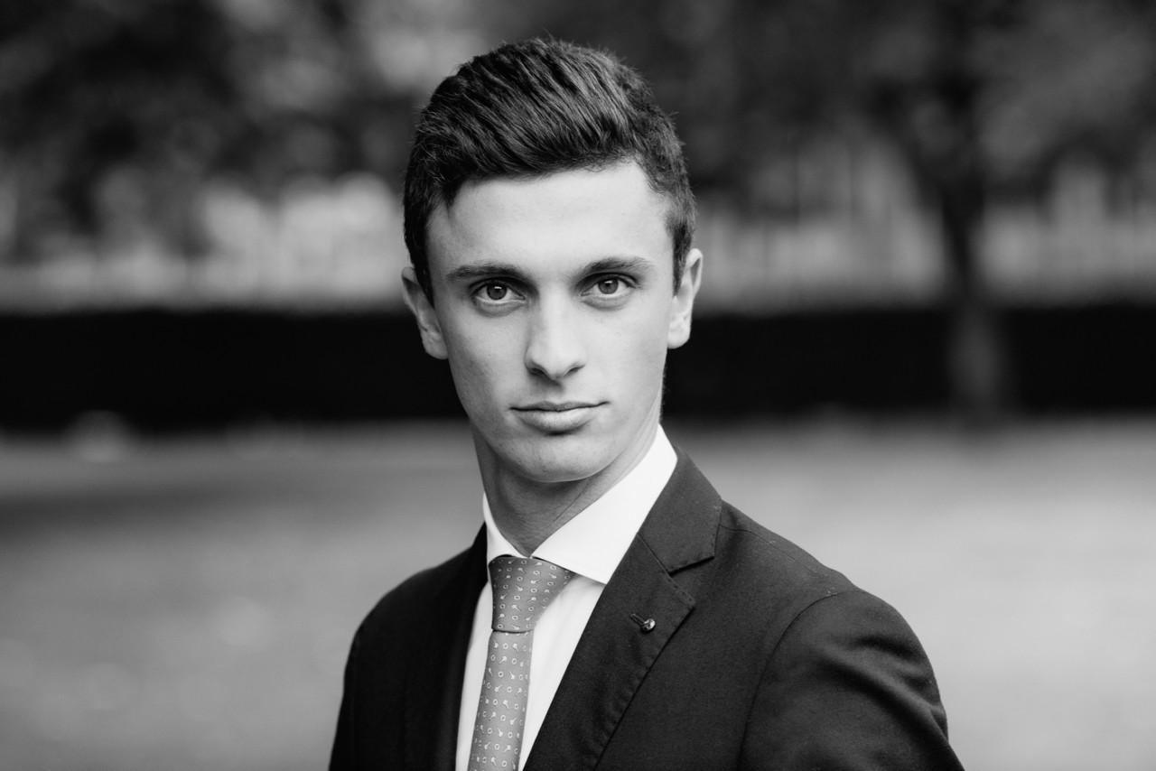 Enzo Marchetti is an Associate at Enness International
