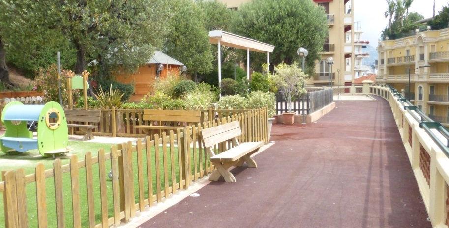 Photo: Mairie Monaco
