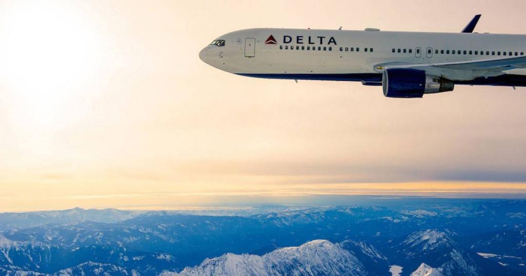 Photo: Facebook Delta