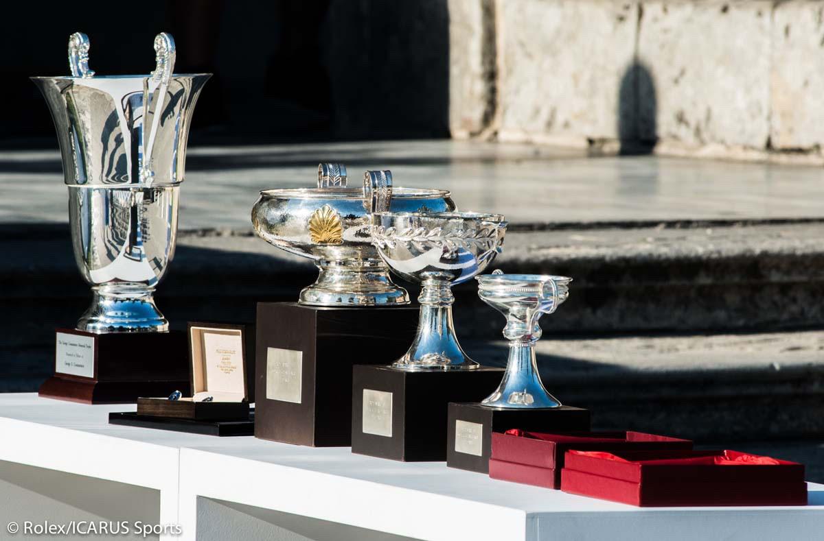 Photo: Rolex/ICARUS Sports