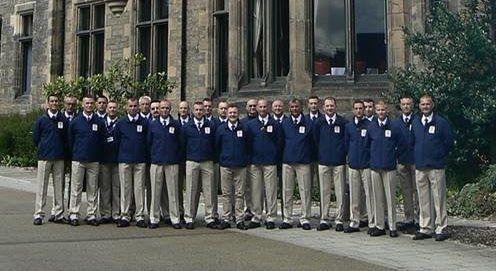 Photo: Facebook Orchestre des Carabiniers du Prince