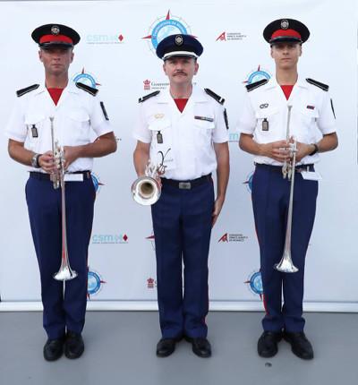 Photo: Facebook Orchestre des Carabiniers du Prince/www.JCVINAJPHOTOGRAPHE.com