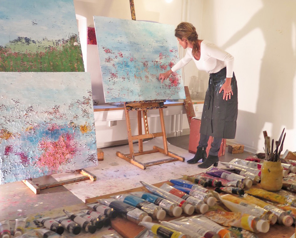 Gitte Peters