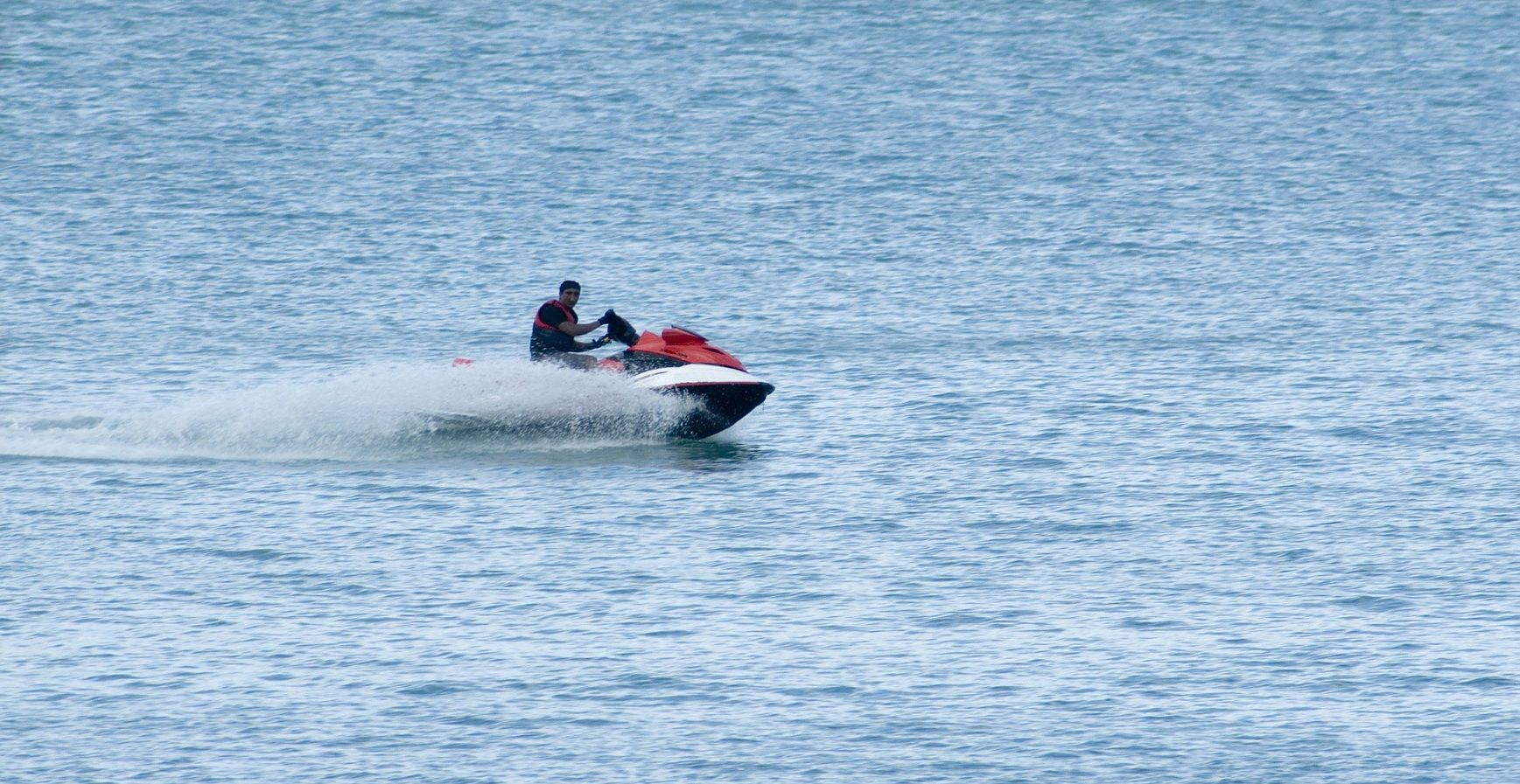Jet Ski Incident Causes Serious Fractures