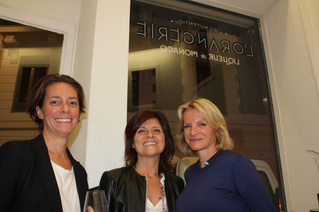 Association of Women Entrepreneurs of Monaco, Orangerie
