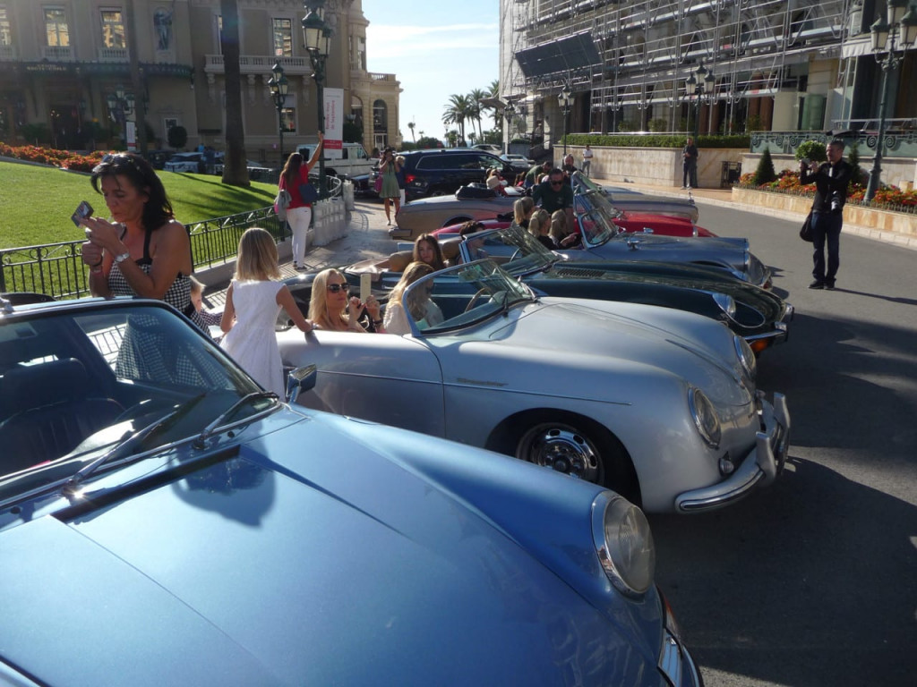 child care monaco, charity, car rally, women, monaco