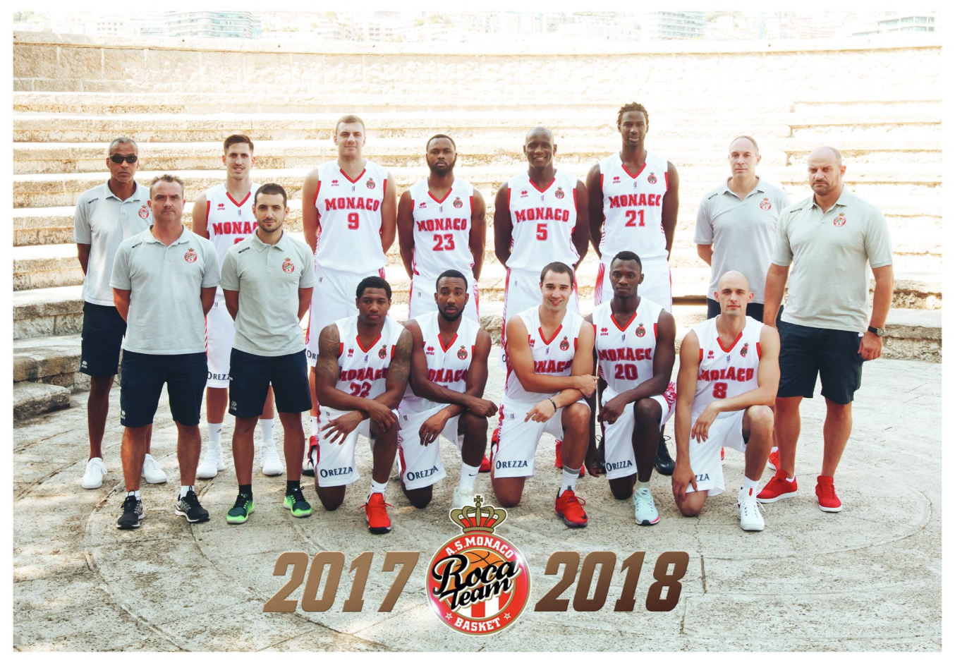 as monaco basketball sports monaco