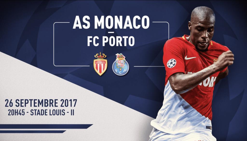 Photo: AS Monaco Facebook