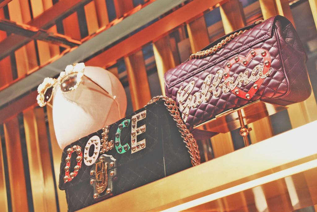 Dolce & Gabbana, Monte Carlo, fashion, style