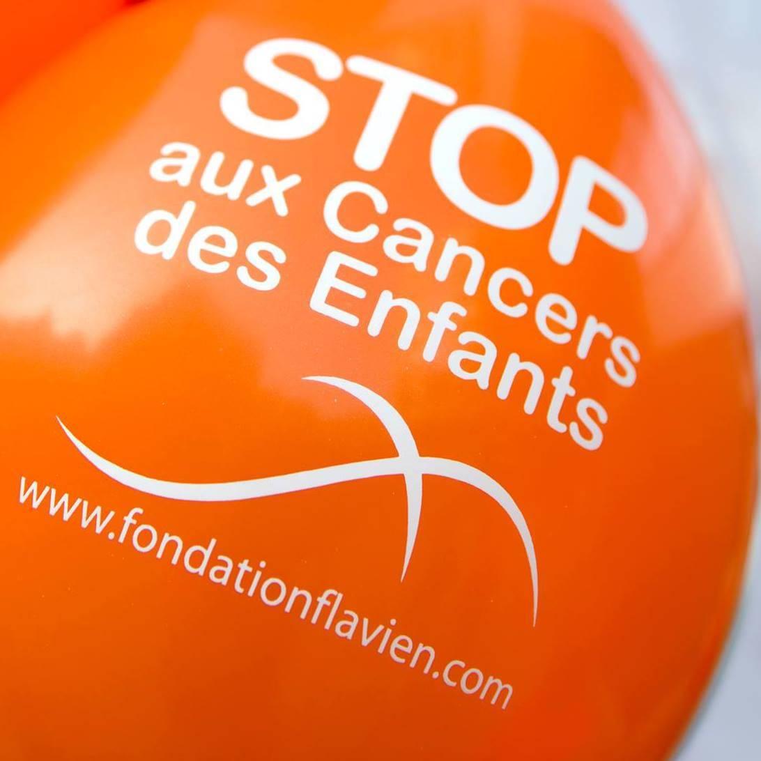 Photo: Facebook Fondation Flavien, un nouvel espoir